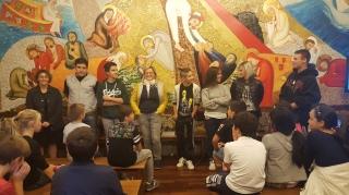 Equipe iniziazione cristiana