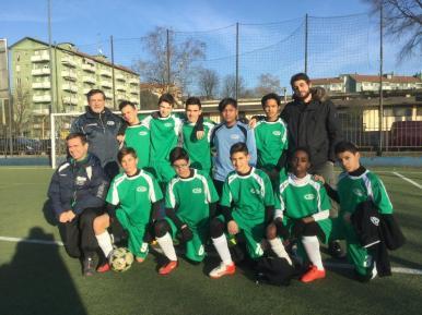 Calcio Allievi 2002-2003