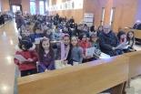 Gruppi catechesi a messa
