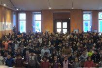 Bambini e ragazzi a Messa