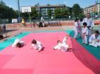 Saggio di Judo