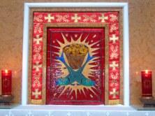 Il tabernacolo