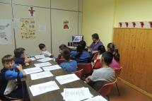 iniziazione cristiana-catechesi del 4 anno