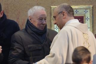 foto don Giuseppe Facchineri