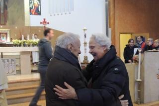 Festa per i 91 anni di Ireos
