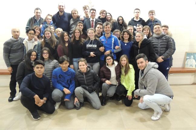 Gruppo Adolescenti 2017