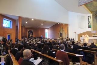 Santa Messa Festa Famiglia 2017