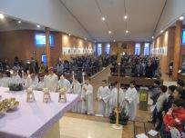 Santa Messa 2017