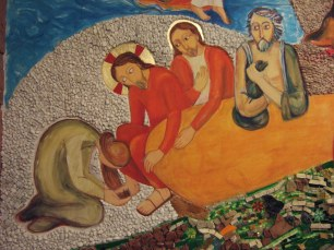 Gesù e la donna peccatrice