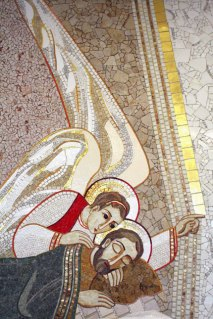 mosaico-giuseppe-dormiente