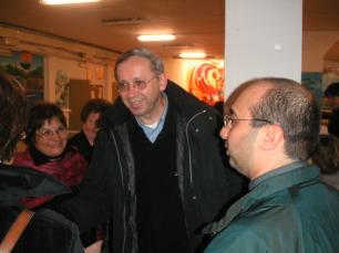 P. Marko Rupnik