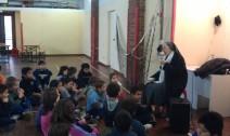 suor-silveria-con-i-bambini-del-catechismo