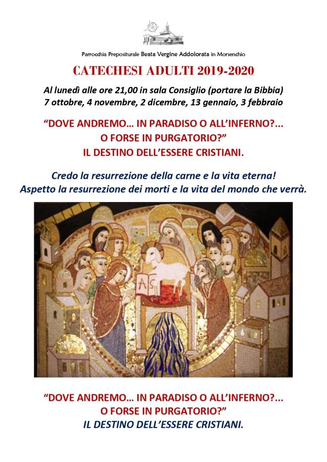 VOLANTINO CATECHESI AD. 2019 DOVE ANDREMO_page-0001 (1)